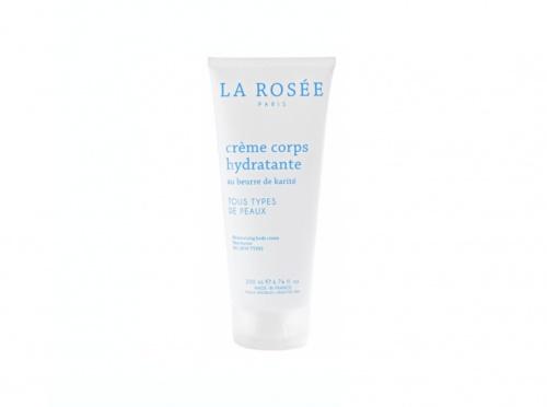 La Rosée - Crème Corps Hydratante