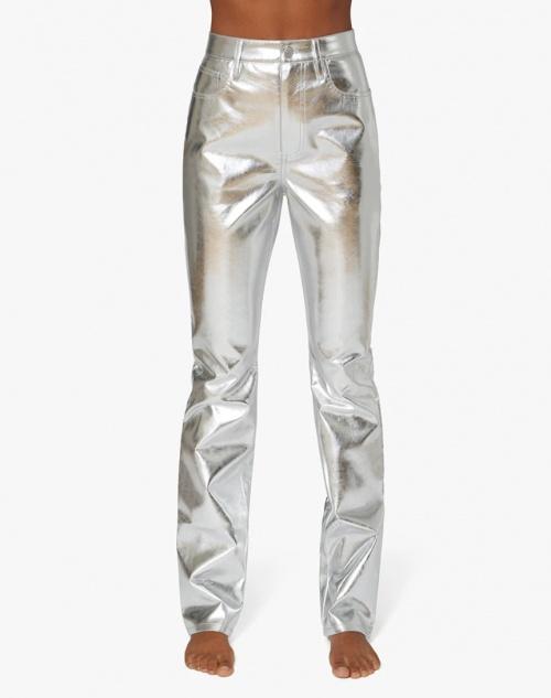 We Wore What - Pantalon évasé