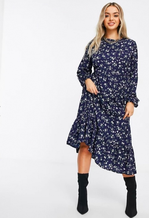 Missguided - Robe babydoll