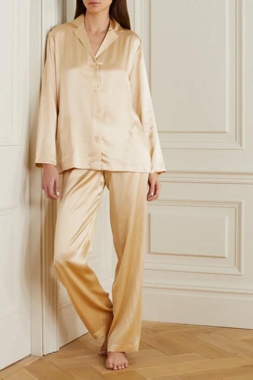 La Perla - Pyjama en soie