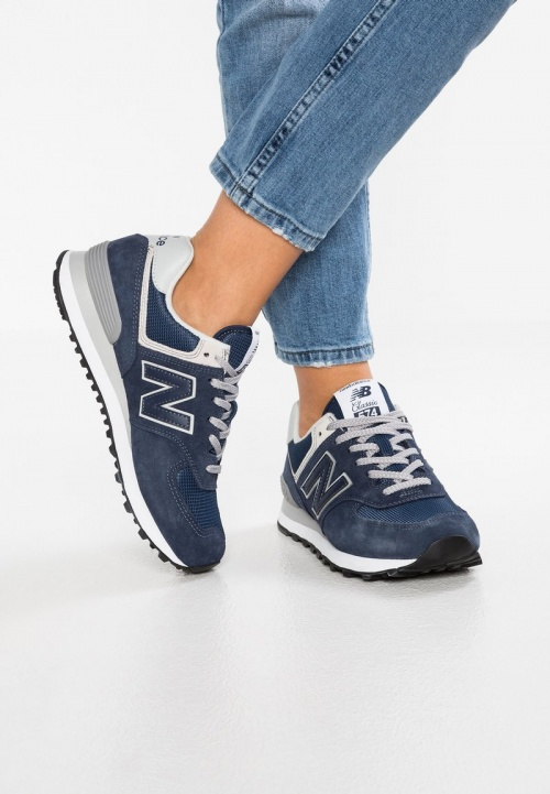 New Balance - Baskets