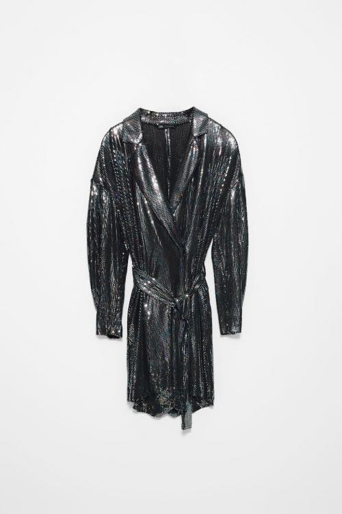 Zara - Combinaison brillante