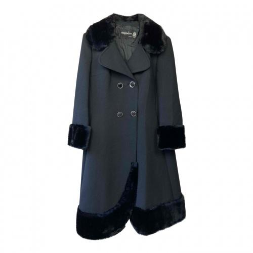 Imparfaite Paris - Manteau en laine