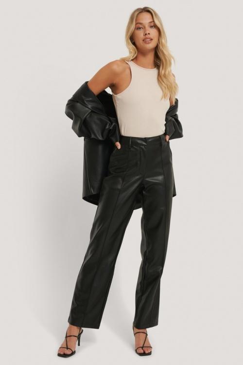 Na-KD - Pantalon similicuir