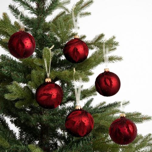 AM PM - Boules de Noël
