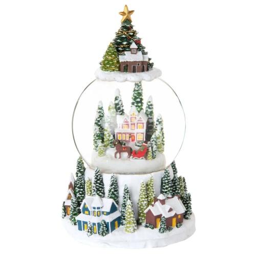 Maison du Monde - Boule à neige