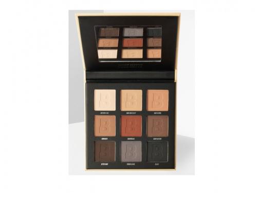 Beauty Bay - Nude Matte 9 colour palette