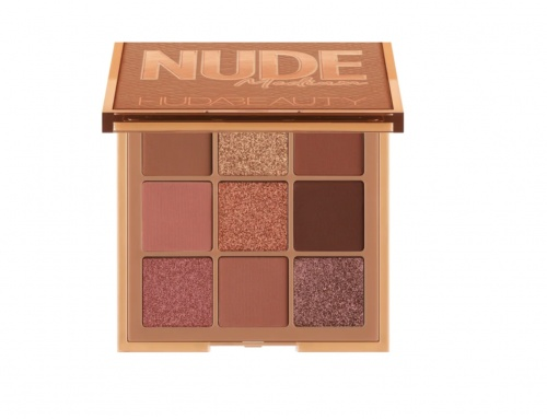 Huda beauty - Nude Obessions