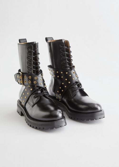 &Other Stories - Bottines