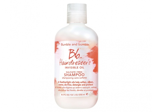 Bumble & Bumble - Hairdresser's Invisible Oil Shampoo