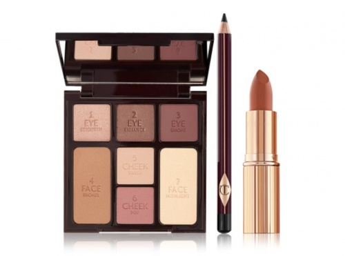 Charlotte Tilbury - Instant Look in a Kit