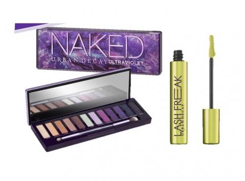 Urban Decay - Makeup Kit - Purple Pop