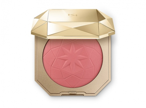 Kiko Milano - Holiday Gems Plush Suede Blush