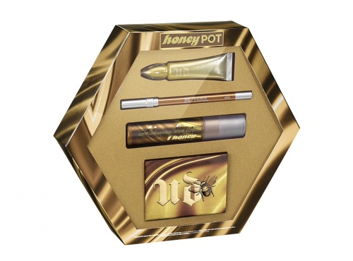 Urban Decay - Coffret Holiday Honey