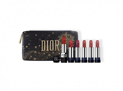 Dior - Rouge Dior Golden Nights