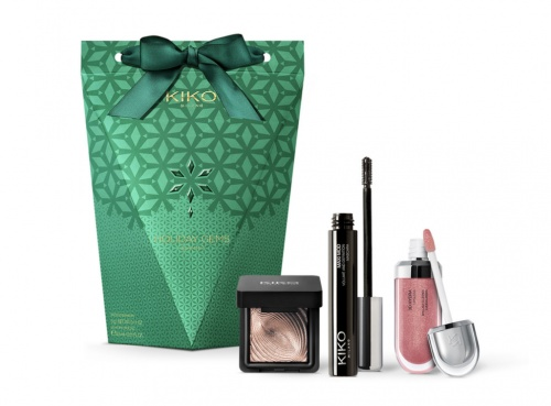 Kiko - Holiday Gems Glam Kit