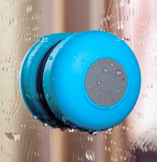AliExpress - Enceinte waterproof