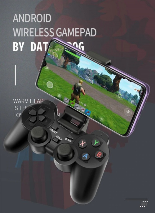 AliExpress - Manette smartphone