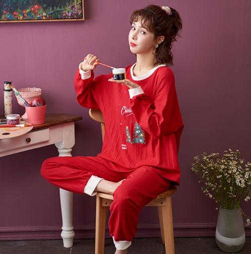 AliExpress - Pyjama de Noël