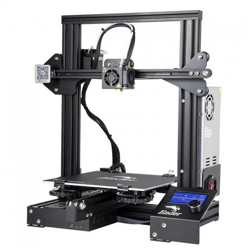 AliExpress- Imprimante 3D