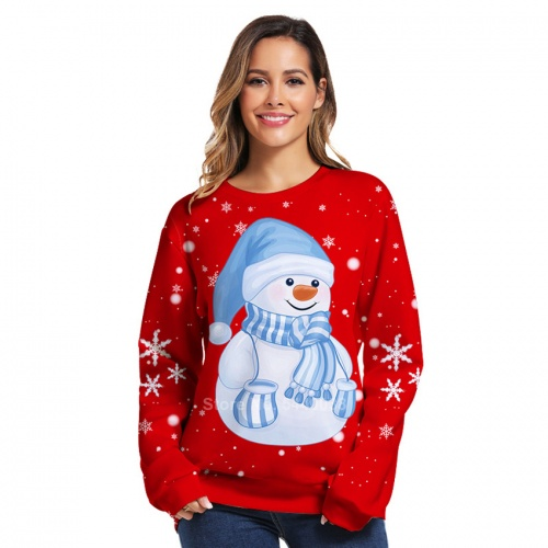 AliExpress - Pull de Noël