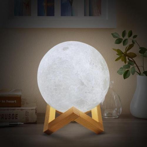 AliExpress - Veilleuse lune