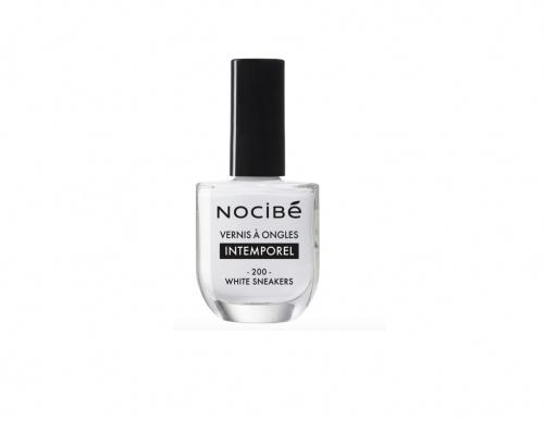 Nocibé - Vernis White Sneakers
