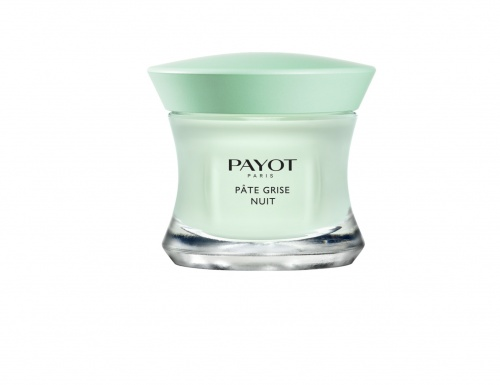 Payot - Pâte Grise Nuit