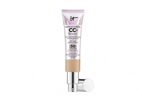 IT Cosmetics - CC+ crème