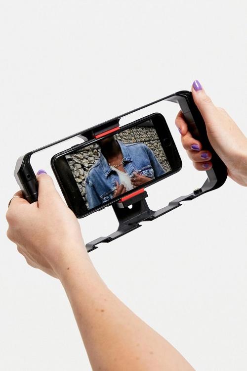 Youstar - Kit vidéo pour smartphone
