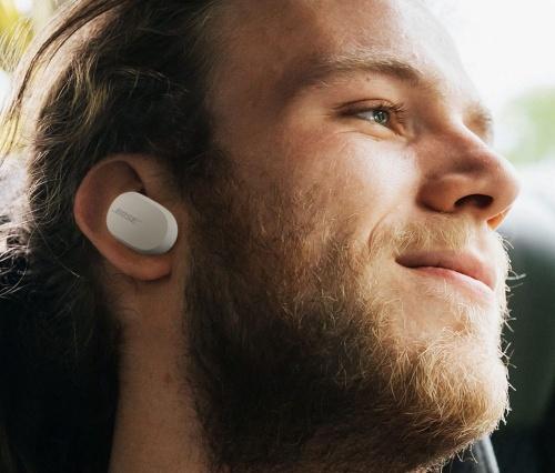 Bose - Ecouteurs sans fil