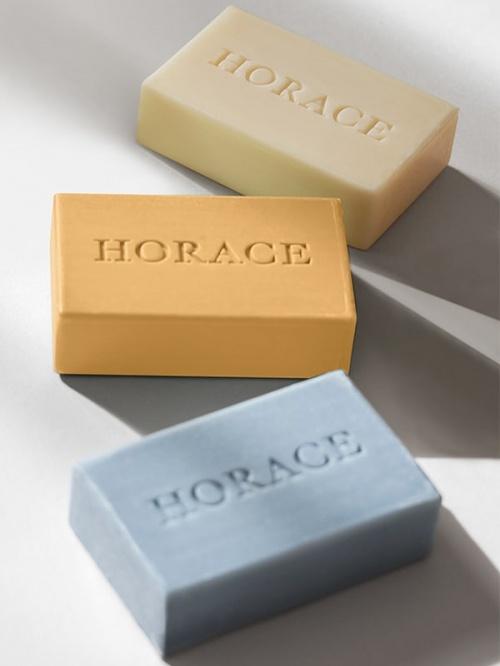 Horace - Coffret savons