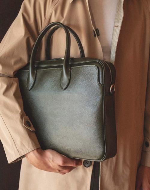 Léo et Violette - Briefcase