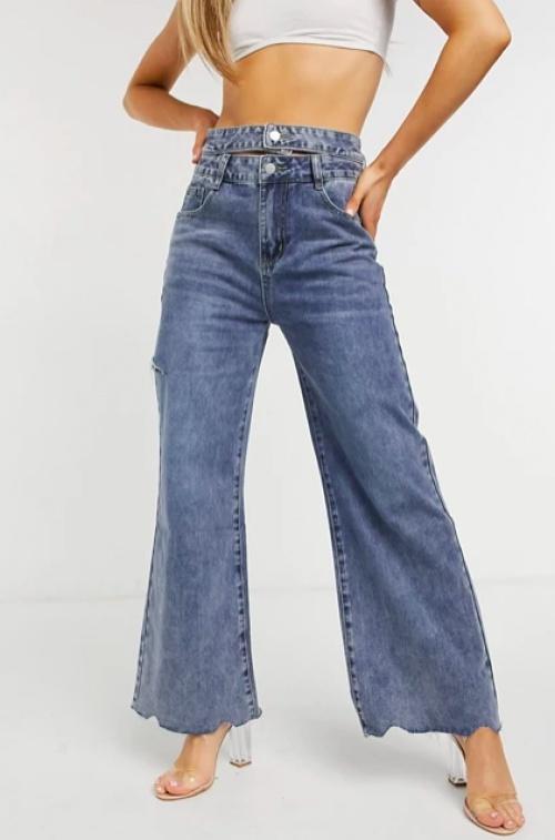 The Kript - Jean large