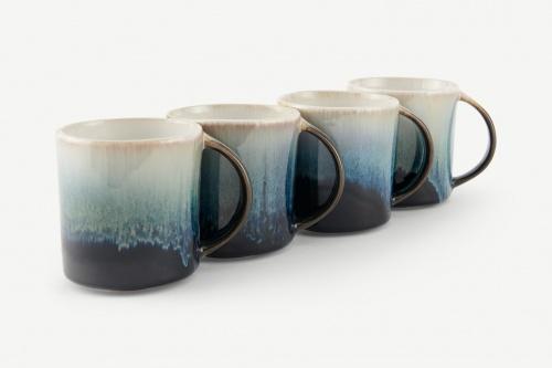 Made.com - Lot de 4 tasses