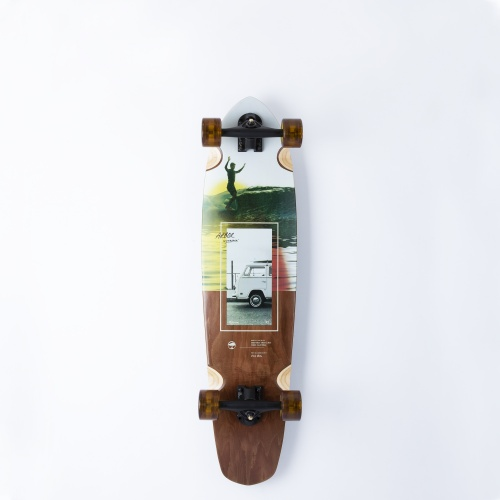 Skateboard Mission Arbor