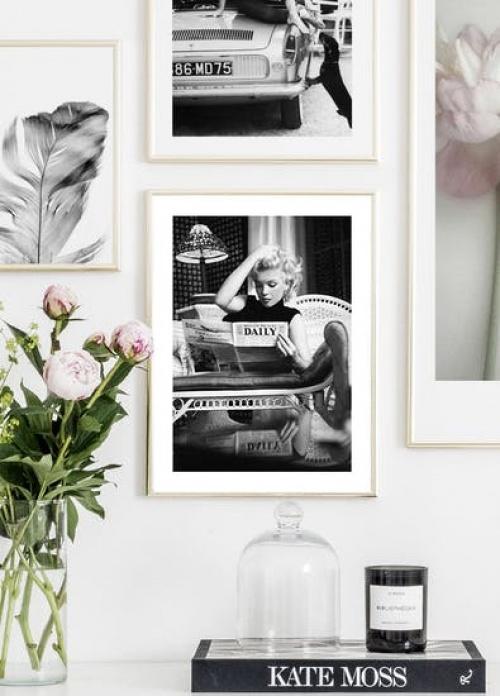 Poster Store - Poster Marilyn Monroe