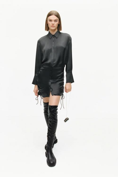 Zara - Bottes hautes