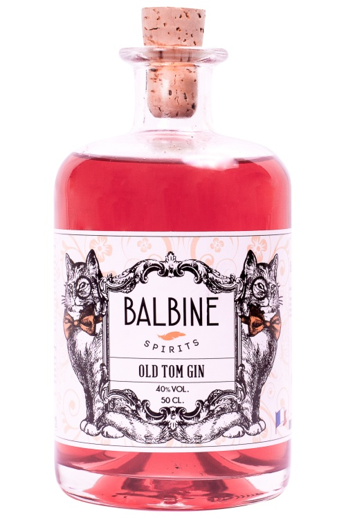 Balbine - Old Tom Gin