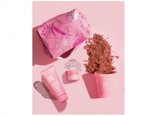 Sand & Sky - Australian Pink Clay Icons Kit