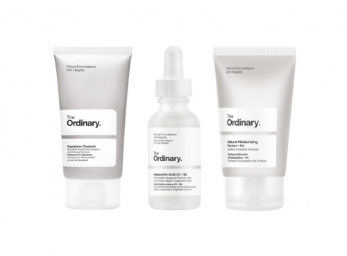 The Ordinary - Set Soins Quotidiens
