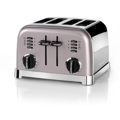 Cuisineart - Toaster 4 tranches