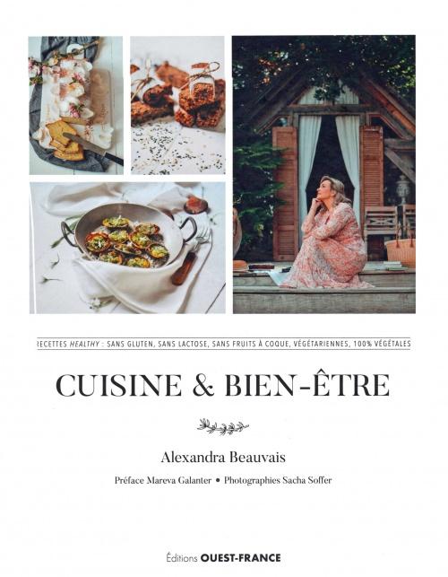 Alexandra Beauvais - Cuisine & Bien-Être