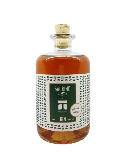 Balbine - Gin Winter Edition