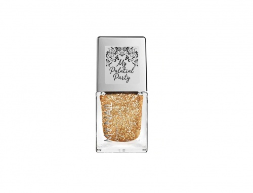 My Palatial Party - Shine in Gold