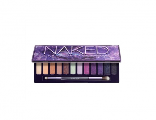 Urban Decay - Naked Ultraviolet