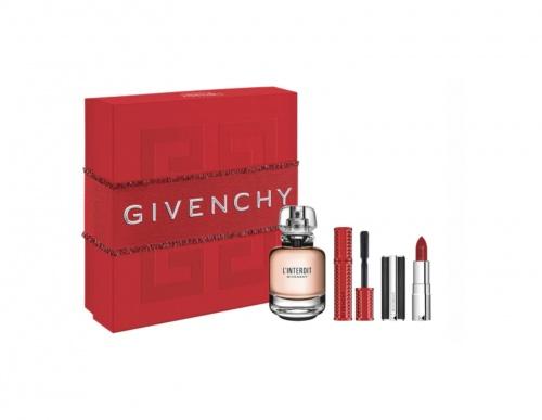 Givenchy - Coffret L'interdit
