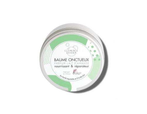 Clémence & Vivien - Baume Bio Multi-usages