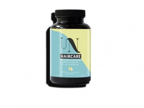 InHaircare - Gélules pousse de cheveux