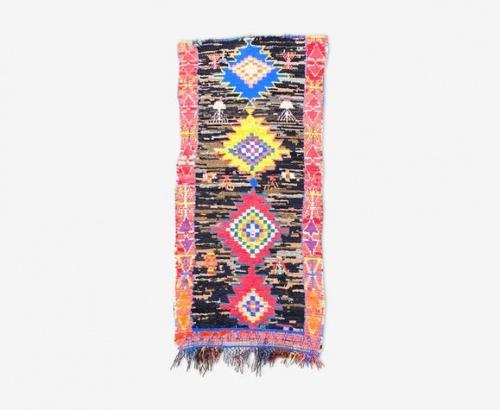 Selency - Tapis berbere